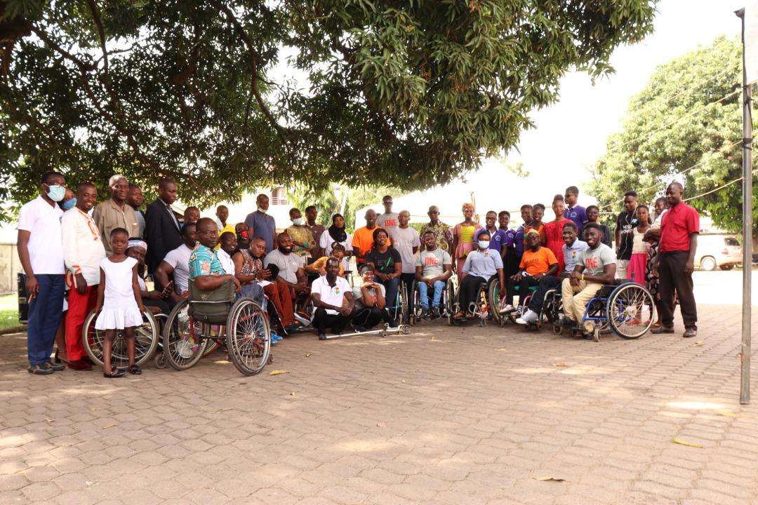 Disabilities Sports